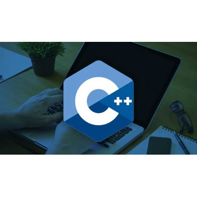 C++ START Course
