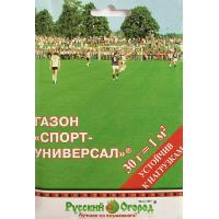 Газон для тенистых мест семена