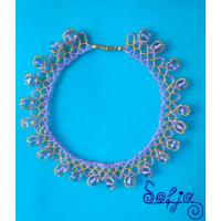 Мастер-класс по созданию ожерелья