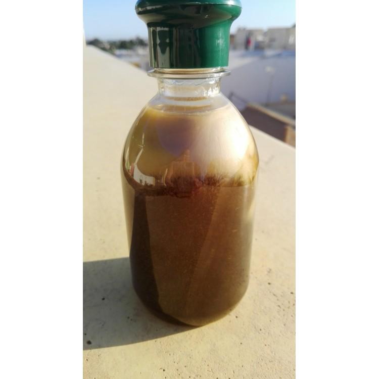 шампунь С аргановым маслом Марокко