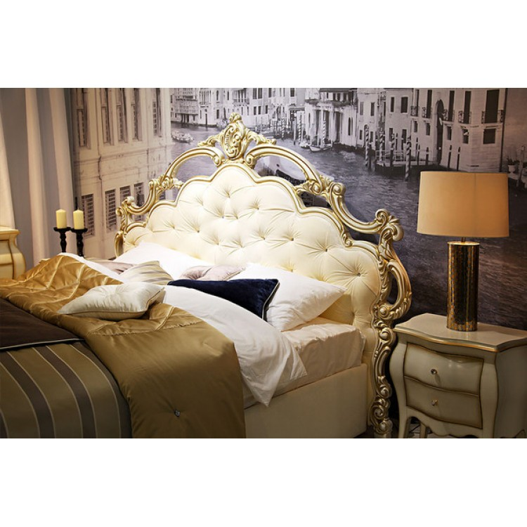 Кровать ЕКАТЕРИНА