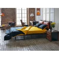 Эксклюзивная авторская кровать
